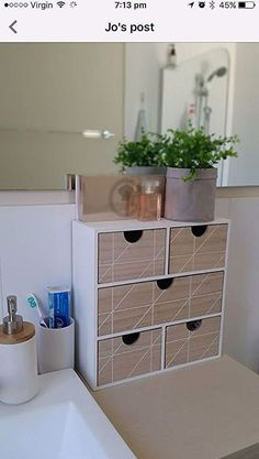 home decor kmart Bathroom Bathroom Decor kmart Ideas Bathroom ideas Bathroom ideas 699183910885562509 736057132835071533 Kmart Decor, Cube Storage Bins, Decor, Small Bathroom, Bathroom Decor, Bathroom Design, Cube Storage, Home Decor, Kitchen Counter Decor