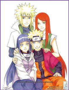 Uzamaki family hopefully. Make this happen Japan!