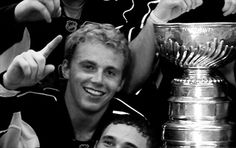 Patrick Kane | Patrick Kane has the best smile in the NHL.
