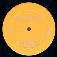 #thesmiths #smiths #morrisey #heavenknowshowimmiserablenow