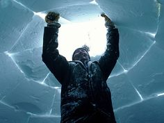 Learning from Ancient Architecture #1: Insulating with Igloos in ...
