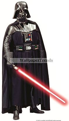 Darth Vader Sith Lightsaber Anakin Skywalker Jedi Star Wars Dark Side Classic Episode Iv Removable Wall Decal Sticker Art Home Decor Kids 12 Inches Wide By 11 12 Inches Tall * Check this awesome product by going to the link at the image. Star Wars Episode 4, Episode Iv, Removable Wall Decals, Wall Decal Sticker, Sith Lightsaber, Star Wars Stickers, Anakin Skywalker, Star Wars Collection, Dark Side