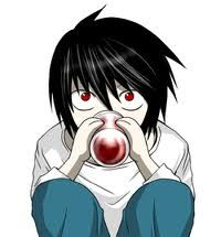 L And Beyond Birthday Yaoi ... Beyond Birthday on Pinterest | Death Note, Birthdays and Death Note L