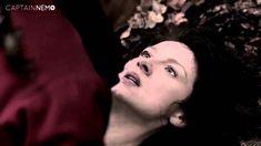 Outlander: Deleted scene 1х01 'Who are you?' [RUS SUB]