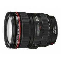 EF24/105 F4L IS USM CANON