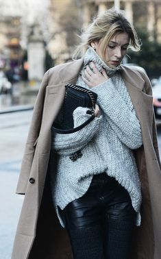 Parisian layers.
