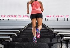 What's your favorite #workout #inspiration? Let us know in the comments and we'll turn our favorites into an #instapost!  #fitspo #fitspiration #workouts #inspire #motivate #cardio #beautiful #beauty #graphic #graphicdesign #run #stairs #pink #girl #girlswithmuscle