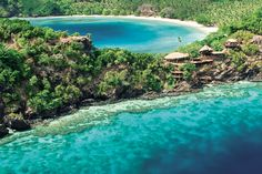 Where To Go: Luxury Vacation at Laucala Island