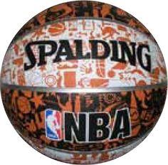 Spalding NBA Graffiti Basketball - Size: 7 - Buy Spalding NBA Graffiti Basketball - Size: 7 Online at Best Prices in India - Basketball   Flipkart.com
