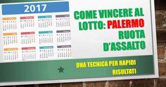 Come vincere al LOTTO: Palermo ruota d'assalto | Estrazioni del Lotto di oggi 27/06/2017, estrazioni del 10eLotto di oggi del 27/06/2017, estrazioni del Superenalotto di oggi del 27/06/2017, estrazioni del 10elotto ogni 5 minuti di oggi del 27/06/2017