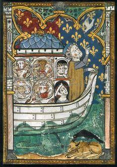 The Book of Kells: Opulence x Art