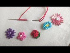 brazilian embroidery for beginners Brazilian Embroidery Stitches, Rose Embroidery, Snowflake Embroidery, Christmas Embroidery Patterns, Hand Embroidery Designs, Embroidery Supplies, Machine Embroidery Thread, Machine Quilting, Embroidery For Beginners
