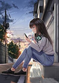 Marvelous Learn To Draw Manga Ideas. Exquisite Learn To Draw Manga Ideas. Kawaii Anime Girl, Manga Kawaii, Cool Anime Girl, Pretty Anime Girl, Beautiful Anime Girl, Anime Art Girl, Anime Love, Anime Girls, Cute Manga Girl