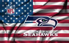 Seattle Seahawks / Nfl 1920x1200 Wide Images