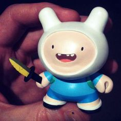 Squink Adventure Time Finn Dunny