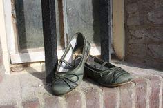 KidShoes outlet. VINGINO model Caitlyn DG van €39,95 nu voor €19,95,-