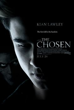 Love this film....mainly because Kian is in it........but still its a good film....not very scary....but good!