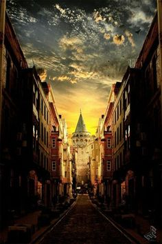 #Estambul