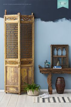 For the love of Indonesian Bali Style {Inspiration only} Asian Interior Design, Interior Design Minimalist, Asian Design, Home Interior, Interior Decorating, Indonesian Decor, Balinese Decor, Plywood Furniture, Bali Decor