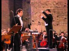 Placido Domingo & Zubin Mehta  - No puede ser (Sorozábal)