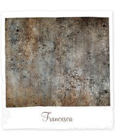 Francesca Backdrop