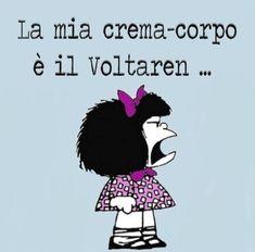 Italian Phrases, Italian Quotes, Endometriosis Quotes, Mafalda Quotes, Funny Jokes, Hilarious, Cute Cards, Vignettes, Memes