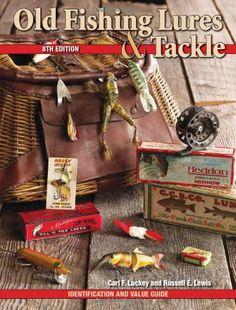 Crappie Fishing Tips, Fishing Books, Vintage Fishing Lures, Fishing Rigs, Fishing Quotes, Trout Fishing, Fly Fishing, Fishing Stuff, Fishing Tackle