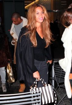 76a0d2750d20a6 Beyonce Knowles spotted out and about in New York (February 2015). #beyonce