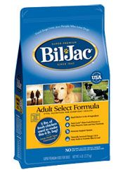Pet food recall: Bil-Jac recalled due to mold. For a safe and healthy alternative Holistic Vet formula pet foods visit: www.lifeshealthypetfood.com