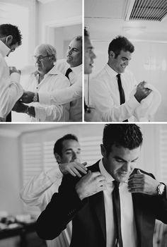 GROOMSMEN DUTIES | READ MORE:  http://www.zouchandlamare.com/2013/10/16/groomsmen-duties/  Zouch & Lamare Ltd
