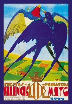"Jan Kunster Horse Print Primavera Art Horse Print 19.75/"" X 27.5/"""