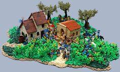 Risultati immagini per Lego fever