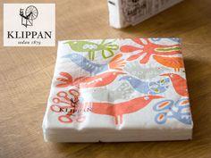 【楽天市場】KLIPPAN/クリッパン ペーパーナプキン(6100.14)<バード>:La Vita ラ・ヴィータ