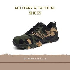 "on sale cadc7 cb9f6 Hawkeye Elite 🏔 on Instagram  ""Shop the best selection of military    tactical shoes. 🥾  hawkeyeelite . Our comfortable Military   Tactical Shoes  are built ..."