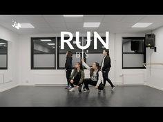 BTS - 방탄소년단 'RUN' Dance Cover [ELLOW]