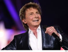 barry manilow 2016 | Barry Manilow has been muzzled by his doctors who have zipped up his ...