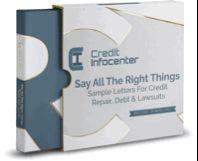 Free Credit Repair Letters - Credit Disputes, Remove Negatives, Debt Validation