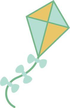 Free SVG File – Sure Cuts A Lot – 03.17.12 – Kite