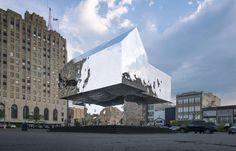 Do Architecture Photos Lie? architizer.com