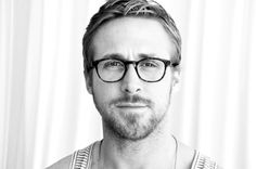 In high school I was in love with Zac Efron. I feel like I have finally graduated. Hello Ryan Gosling. :)