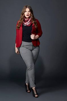40 Elegant Spring Casual Work Outfits for women Plus-size 2019 – Plus Size Fashion Summer Work Outfits, Casual Work Outfits, Professional Outfits, Curvy Outfits, Work Attire, Work Casual, Classy Outfits, Plus Size Outfits, Chic Outfits