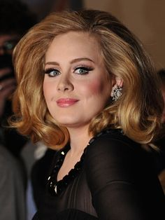 Celebrity Hair - Best Celeb Hairstyles - Redbook