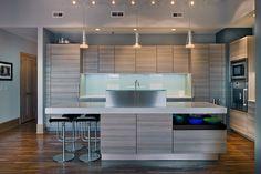 Poggenpohl Kitchen Studio Minneapolis Partners 4 Desgin - Interior Shot