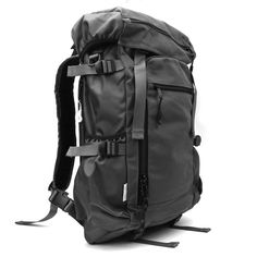 e74b2dbb30 Ruckpack - Grey from DSPTCH Side Bags