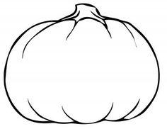 cartoon pumpkins coloring pages - photo#27