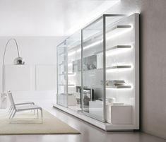 Interior Decorating, Interior Design, Interior Ideas, Bathroom Medicine Cabinet, Living Area, Storage, Furniture, Profile, Range