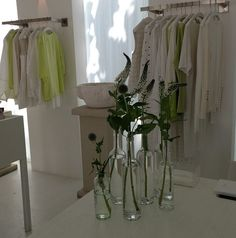 Stunning shop fit, display & clothes. Bamford.