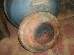 antiques | Treen bowls