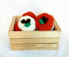 Check out this item in my Etsy shop https://www.etsy.com/listing/472002670/crocheted-mini-pumpkin