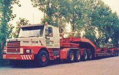 Heavy Duty Trucks, Big Rig Trucks, Gas Monkey Garage, Mode Of Transport, Classic Trucks, Transportation, Volvo, Vehicles, Legends